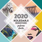 Katalog koledarjev 2020