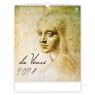 Da Vinci 2021