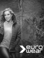 Eurowear - Prešite jakne