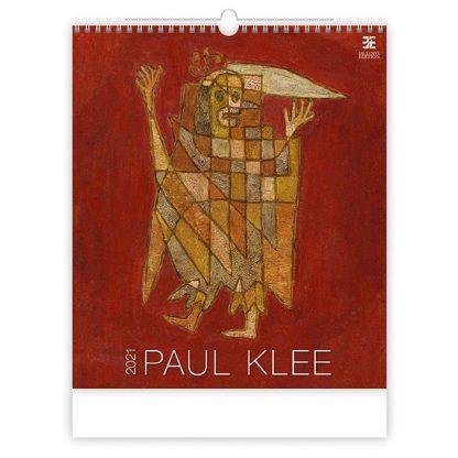 Paul Klee 2021